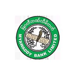 Myawaddy Bank Ltd.