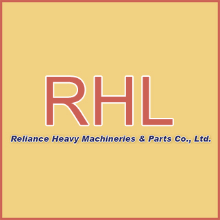 Reliance Heavy Machineries and Parts Co., Ltd.