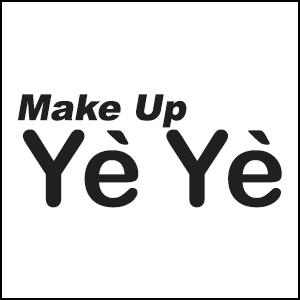 Make Up Ye Ye