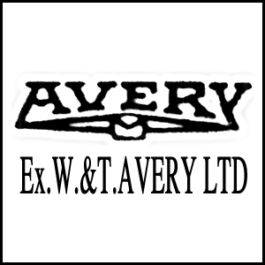 Ex.W and T Avery Ltd. (Service Centre)