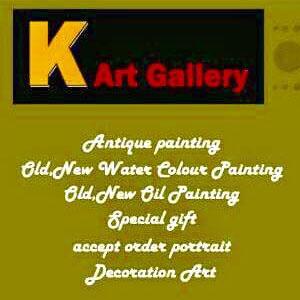 K Art Gallery