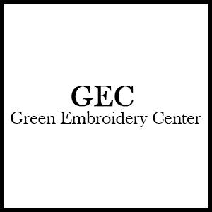 GEC Green Embroidery Center