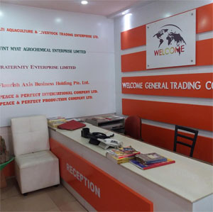 Welcome General Trading Co., Ltd.
