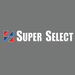 Super Select Glass Decoration
