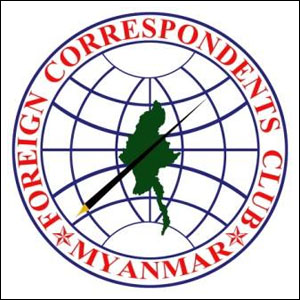 Foreign Correspondents Club of Myanmar (FCCM)