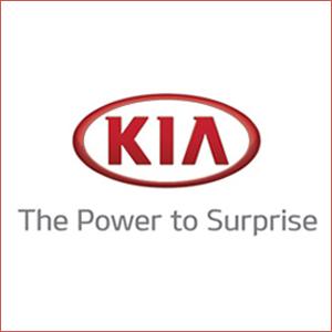 KIA Showroom