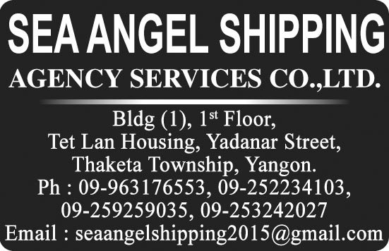 Sea Angel Shipping Agency Services Co., Ltd.