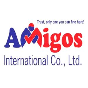 Amigos International Co., Ltd.