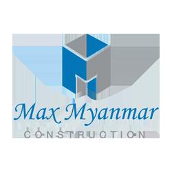 Max Myanmar Construction