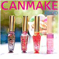 Canmake (Shiny and Beauty Co.,Ltd.)