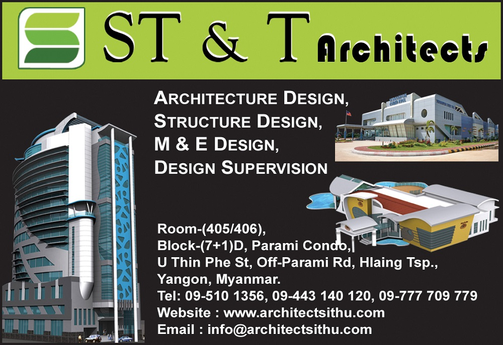 ST and T Architects