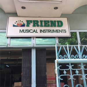 Friend Musical Instruments