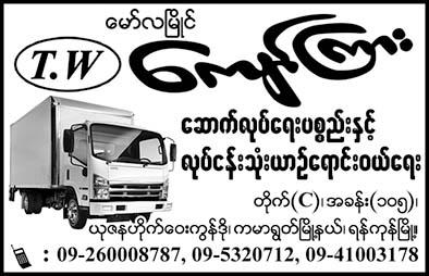 Kyaw Kyar
