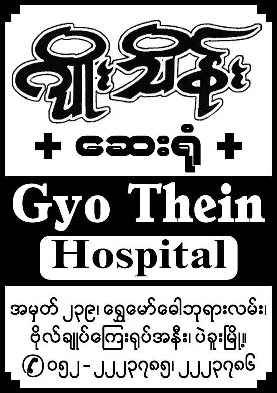 Gyo Thein