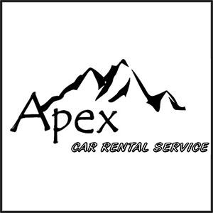 Apex Car Rental Service