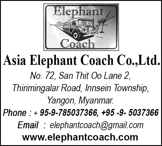 Asia Elephant Coach Co., Ltd.