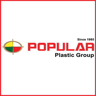 Popular Plastic (SOGO)