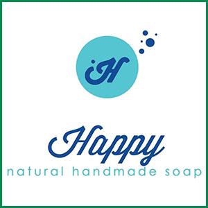 Happy Natural Handmade Soap
