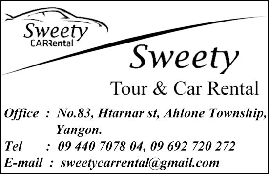 Sweety Tour and Car Rental