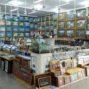 Ba Soe Au Gems and Jewellery