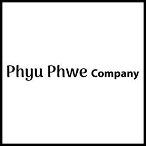 Phyu Phwe Co., Ltd.