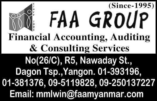 FAA Group