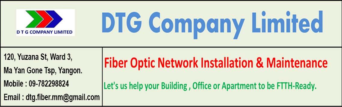 DTG Co., Ltd.