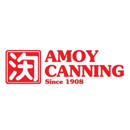 Amoy Canning Crop.,(Singapore)Ltd