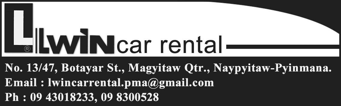 Lwin Car Rental