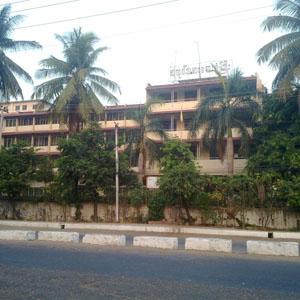 Worker's Hospital