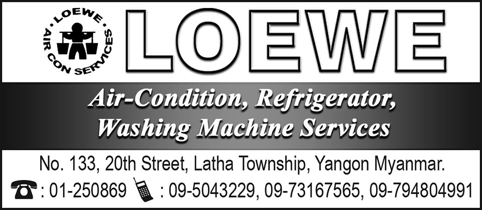 Loewe Air Con Services