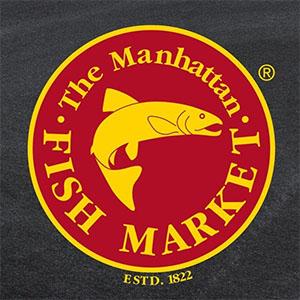The Manhatton Fish Market