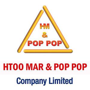 Htoo Mar and Pop Pop Co., Ltd.
