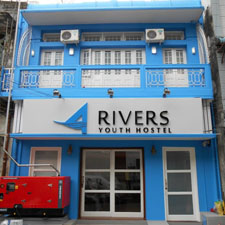 Four Rivers Youth Hostel