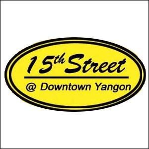 15th Street