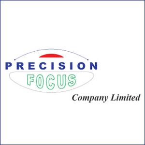 Precision Focus Co., Ltd.