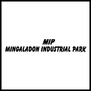 Mingaladon Industrial Park (MIP)