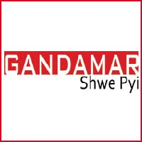 Gandamar Shwe Pyi
