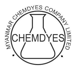 Myanmar Chemdyes Co., Ltd.