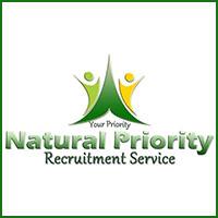 Natural Priority