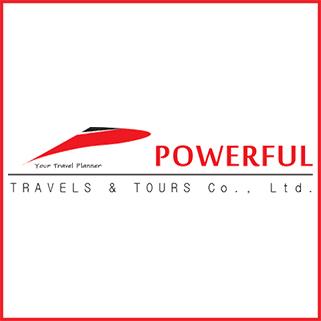 Powerful Asia Galaxy Empire Co., Ltd.