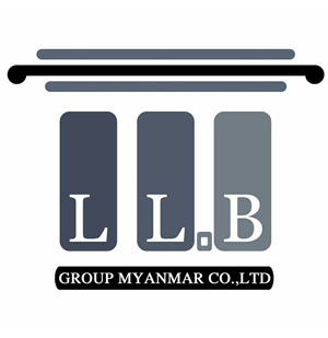 LL.B Group Myanmar Co., Ltd.