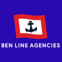 Ben Line Agencies Myanmar Ltd.