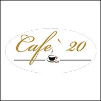 Cafe' 20