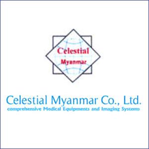 Celestial Myanmar Co., Ltd.