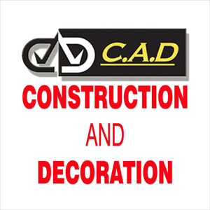 C.A.D Construction and Decoration Group