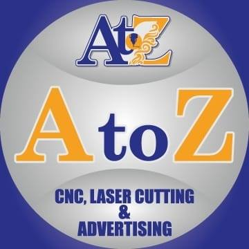 A To Z CNC And Laser