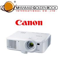 Myanmar Golden Rock International Co., Ltd. (Canon)