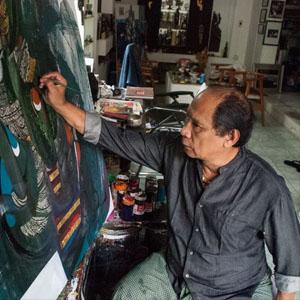 Sein Myint Artist
