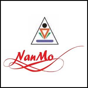 Nanmo Yoga Class